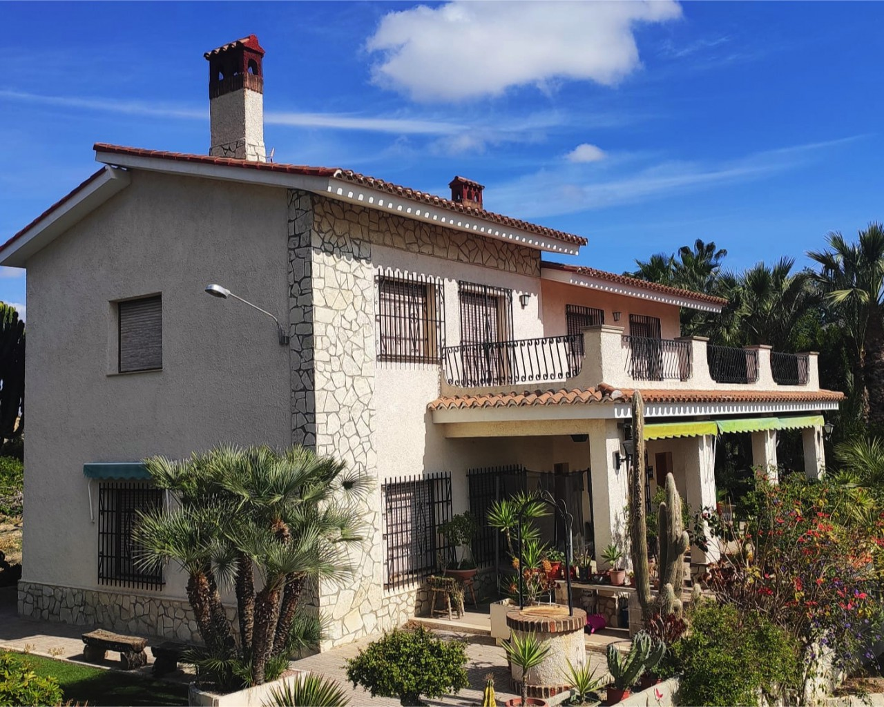 Country Property - Venta - Elche - Elche