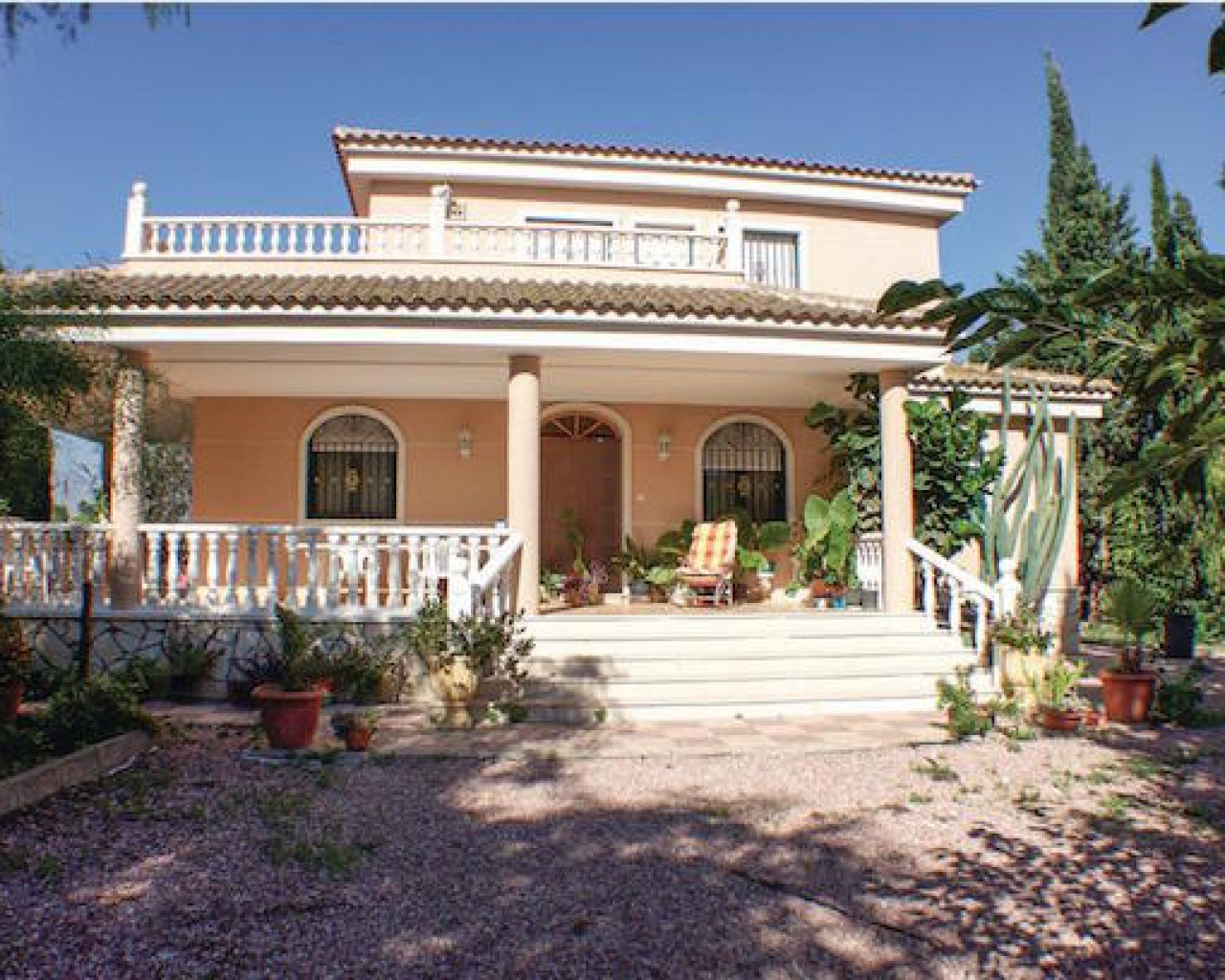 Finca/Country Property - Sale - Catral - Catral