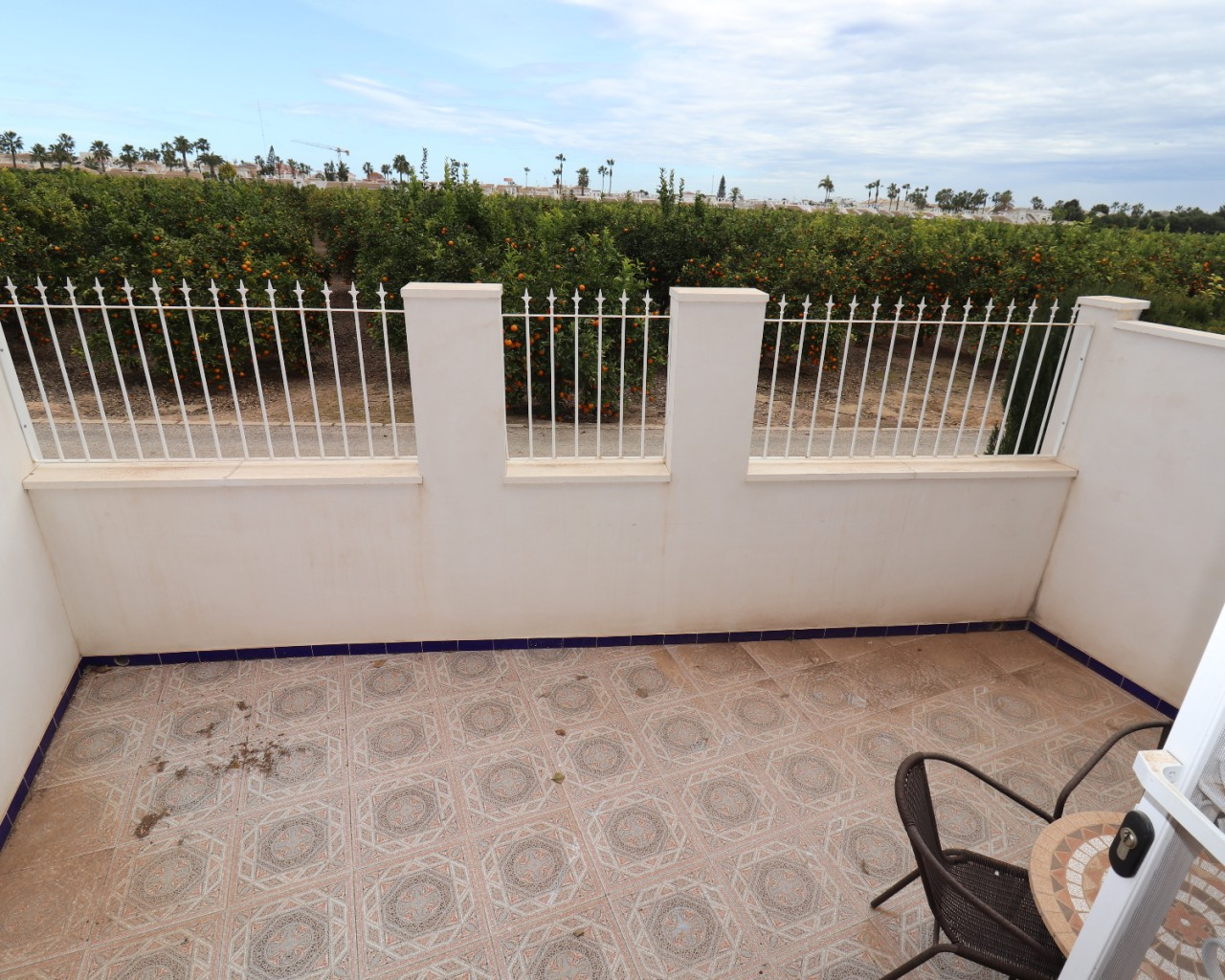 Sale - Townhouse - Ciudad Quesada - Doña Pepa