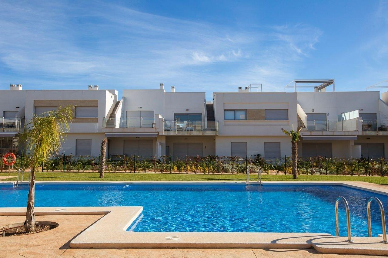 2 bedroom apartment / flat for sale in Orihuela, Costa Blanca