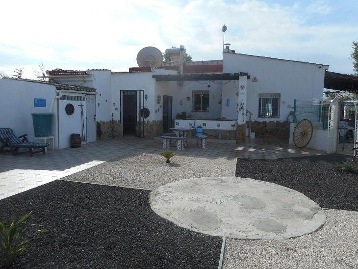 3 bedroom finca for sale in Benejúzar, Costa Blanca
